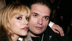 Manžel herečky Brittany Murphy zemřel. Jen pět měsíců po její smrti